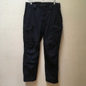 511 Tactical Series Pants Cargo 5.11 Size 32 x 32